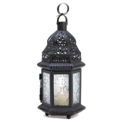 Bloomsbury Market Crystalline Lantern