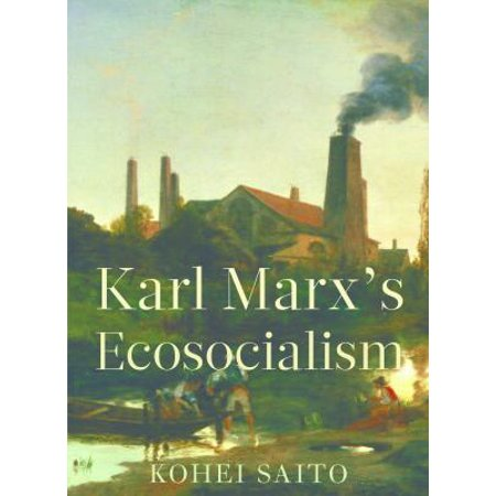 Karl Marxs Ecosocialism  Capital  Nature  And The Unfinished Critique Of Political Economy
