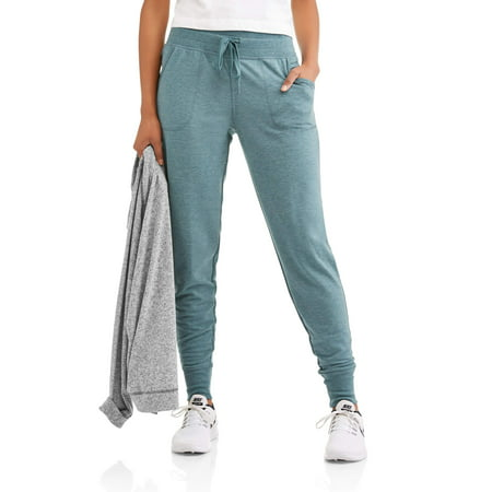 Danskin Clothes - Danskin Now Women's Core Active French Terry Jogger