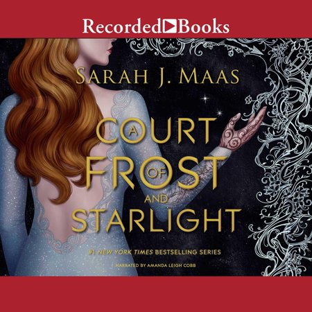 A Court of Frost and Starlight - Audiobook (A Court Of Thornes And Roses 3)