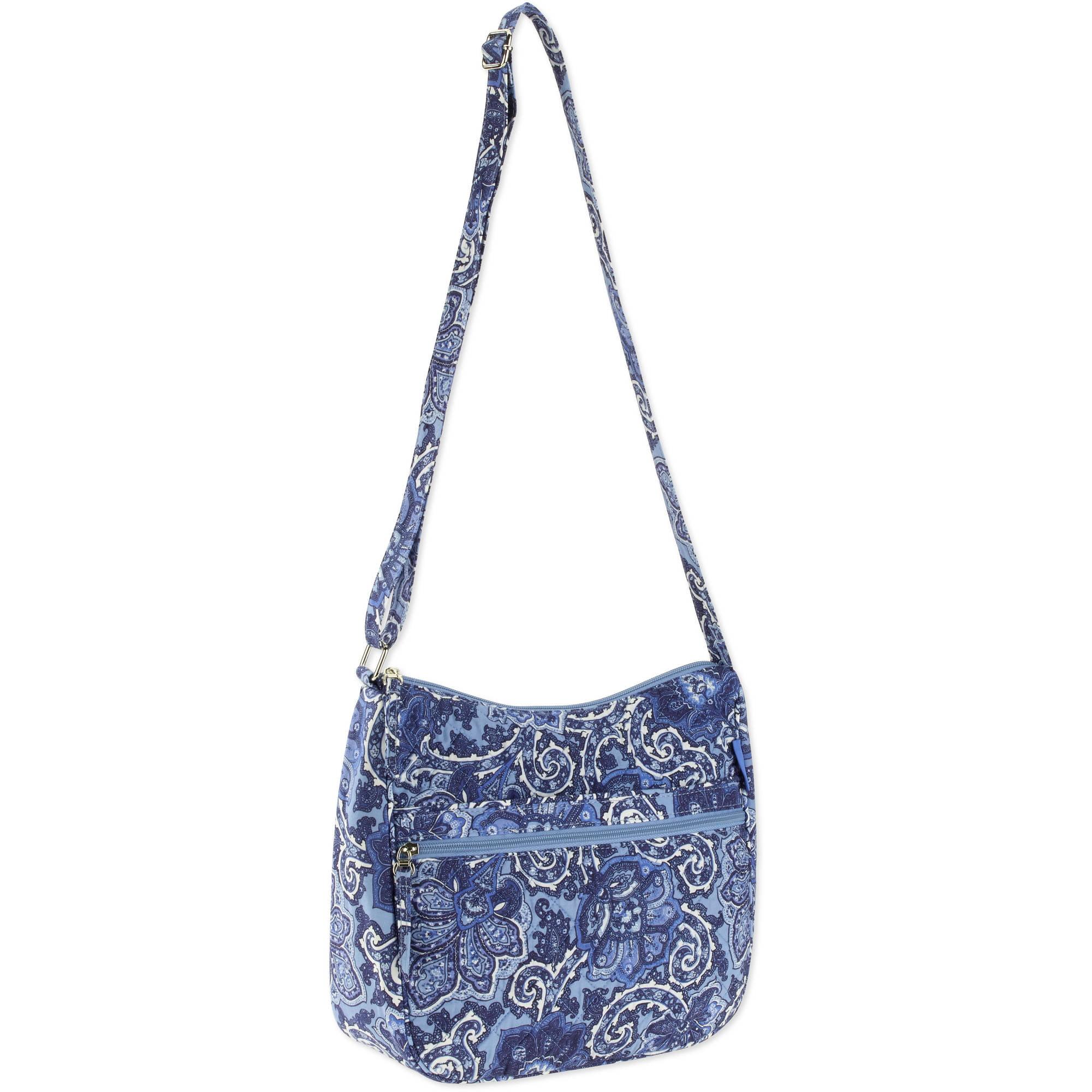 Waverly Women's Hobo Quilt bag