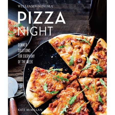 Pizza Night (Williams-Sonoma)](Williams Sonoma Halloween)