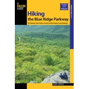 Hiking the Blue Ridge Parkway - eBook