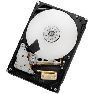 HGST Travelstar 2.5-Inch 500GB 7mm SATA III 7200RPM 32MB Cache Internal Drive Kit 0S03788