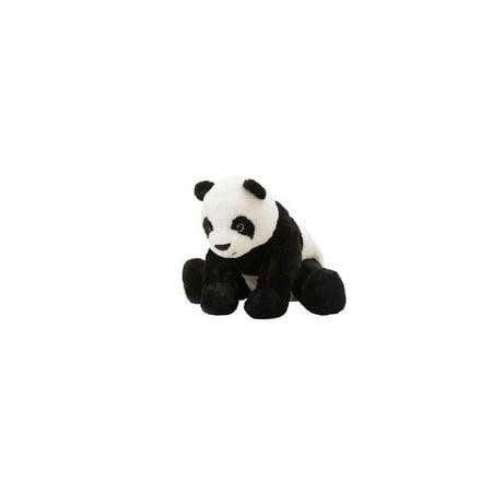 1 x ikea kramig panda teddy bear stuffed animal childrens soft toy play by ikea, model: , toys & play