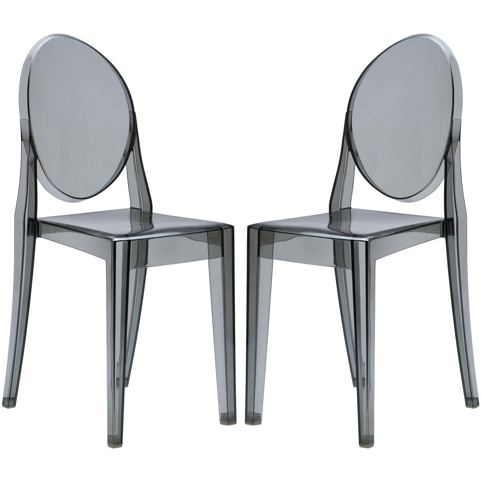 EdgeMod Burton Side Chair - Set of 2