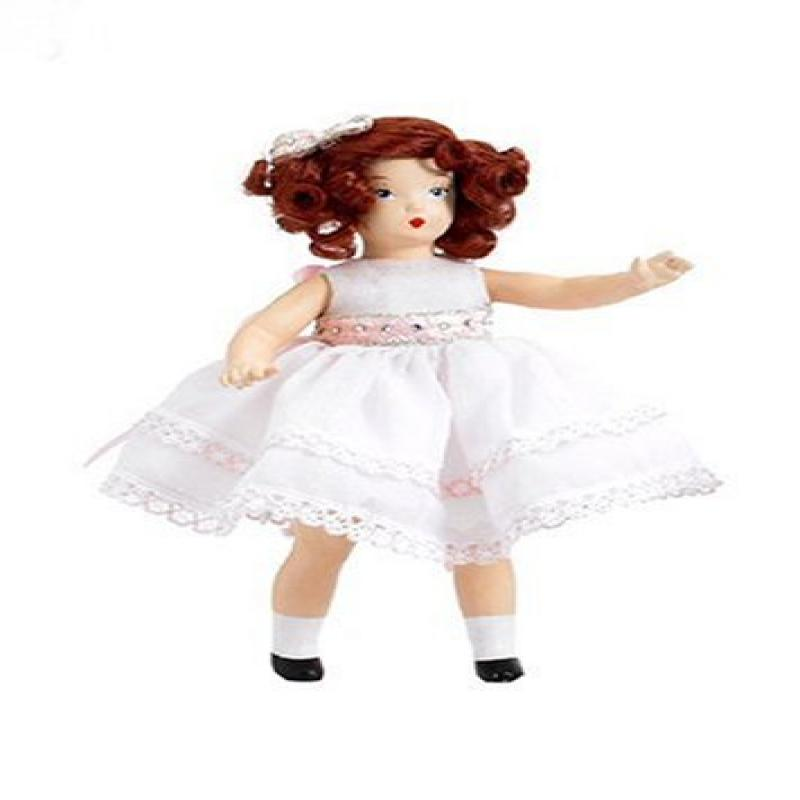 "Madame Alexander Dolls Tiny Betty Happy Birthday, 7"", 85t..."