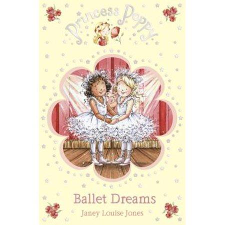 Princess Poppy: Ballet Dreams - eBook](Princess Poppy)