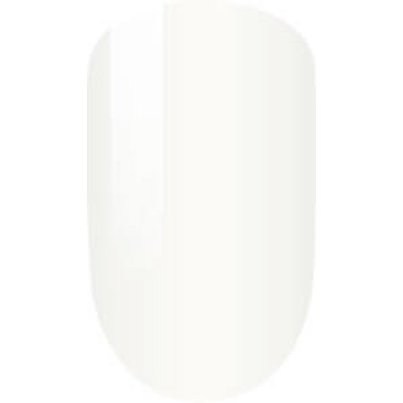 LECHAT Perfect Match Pair of Soak off Gel + Matching Nail Polish - PMS35 Marshmallow Gin