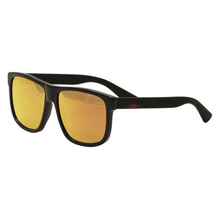 a1d9ebaaf8894 Gucci GG0010S Sunglasses Color 002 Black Size 58MM -  www.artofmikemignola.com
