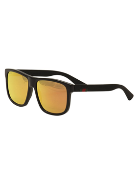 a4ffea03d6b Product Image Gucci GG0010S Sunglasses Color 002 Black Size 58MM