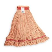 RUBBERMAID String Wet Mop,28 oz.Synthetic FGA11306OR00