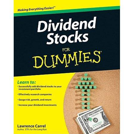 Dividend Stocks Fd (Best Canadian Dividend Stocks 2019)