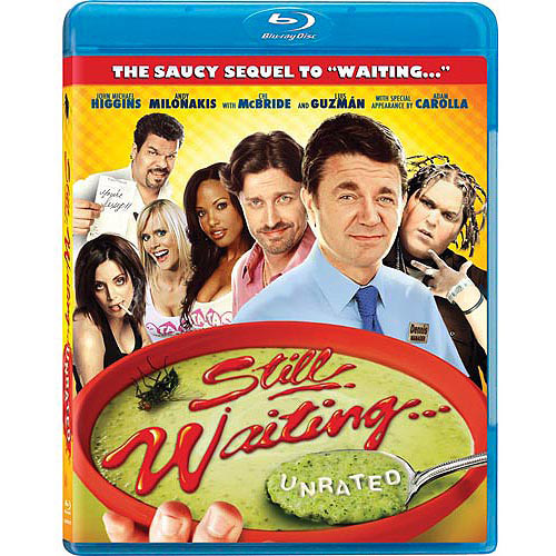 Still Waiting (Unrated) (Blu-ray)