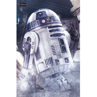 Star Wars Episode VIII The Last Jedi R2-D2