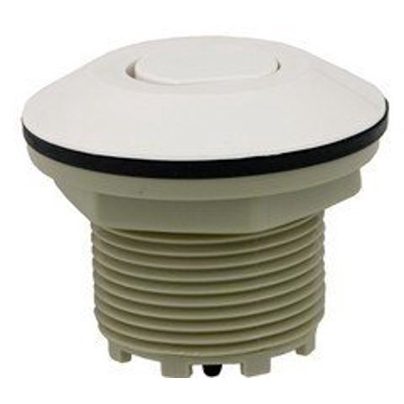 Pres Air Trol Spa Contemporary Flush Button 1-3/4