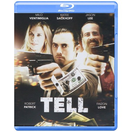 Tell (Blu-ray) (Best Deal On Ray Bans)