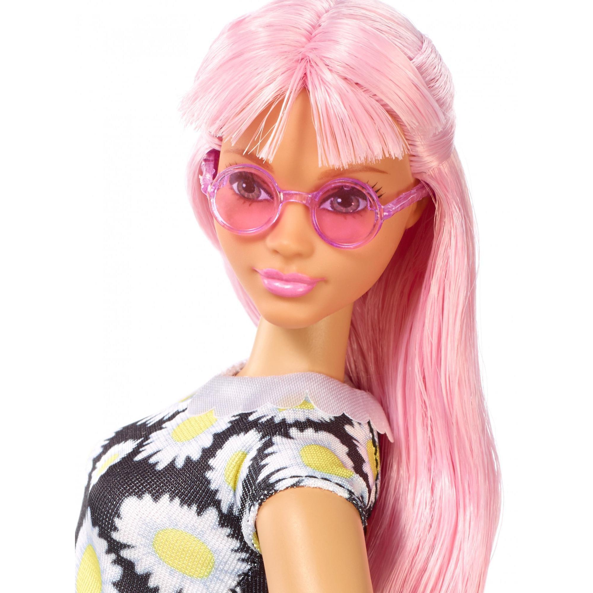 Barbie Pink Nude Photos 5