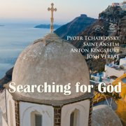 Searching for God - Audiobook