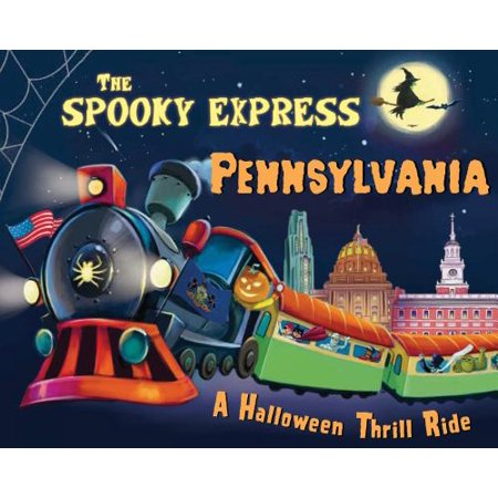 Spooky Express Pennsylvania, The