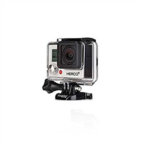 GoPro HERO3+ Silver Edition (Certified )