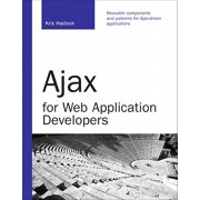 Ajax for Web Application Developers - eBook