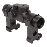 Bushnell Trophy 1x28mm Multi Red Green Dot Reticle Riflescope