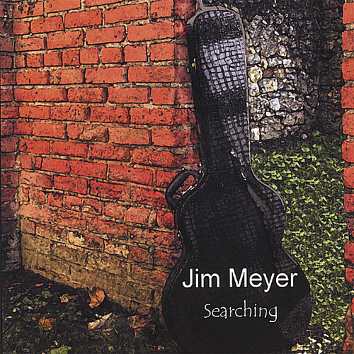 Jim Meyer Searching [CD] by