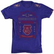Certified T-Shirt - Royal Blue