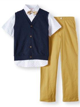 f60314f26 Big Boys Outfit Sets - Walmart.com
