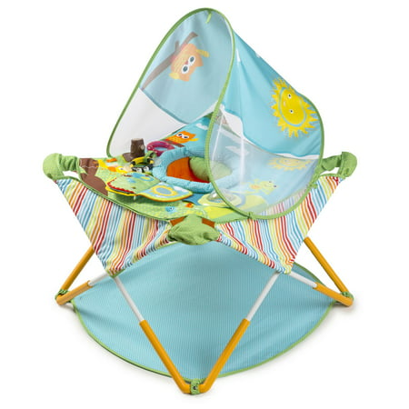 6fb525d72 Summer Infant Pop  N Jump Activity Center - Walmart.com