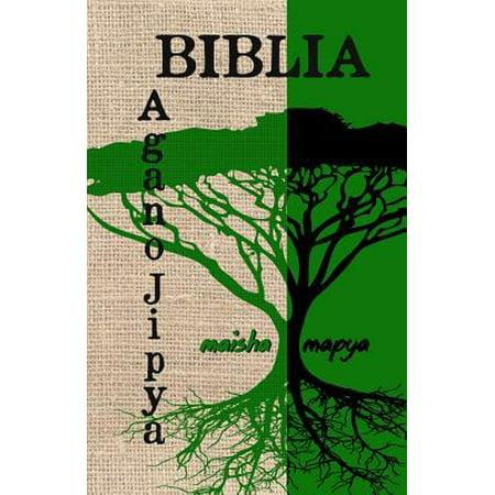 Swahili New Testament Bible : Outreach Edition