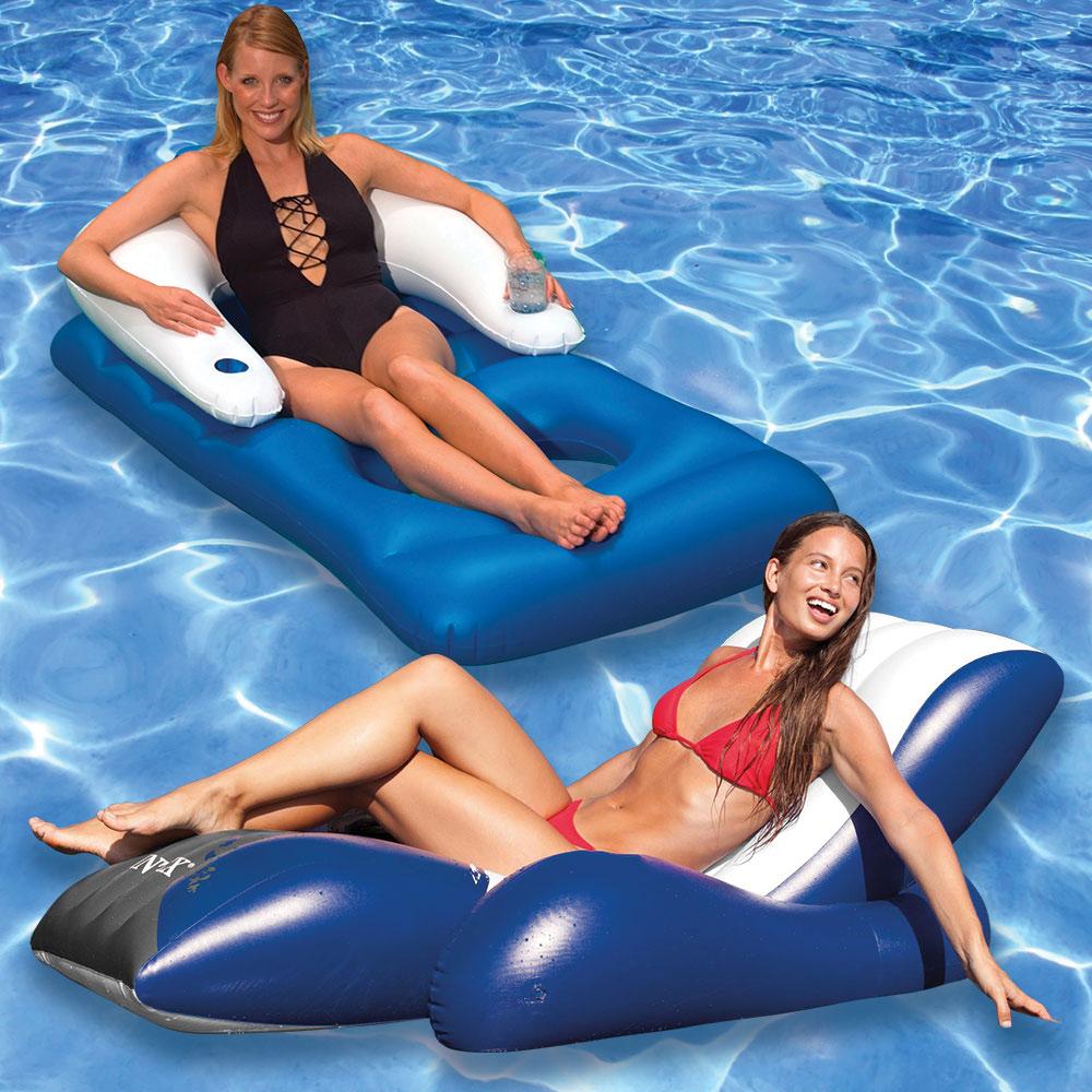 Swimming Pool Float Combo Pack