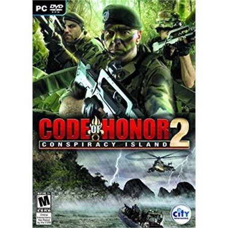 Code of Honor 2: Conspiracy Island - PC - Ting Discount Code