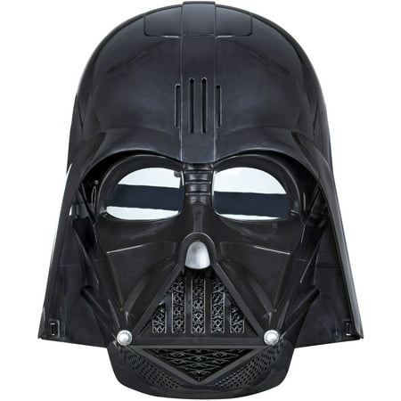 Star Wars: The Empire Strikes Back Darth Vader Voice Changer Helmet for $<!---->