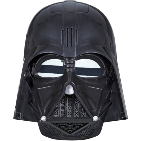 Star Wars Darth Vader Helmet (Star Wars: The Empire Strikes Back Darth Vader Voice Changer)