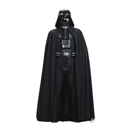 Advanced Graphics Star Wars Rogue One Darth Vader  Life-Sized Cardboard Cutout