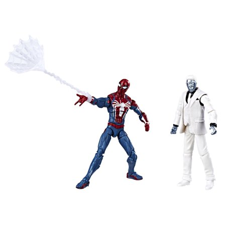 Marvel Gamerverse Spider-Man Spider-Man vs. Mister Negative - Spiderman Shades