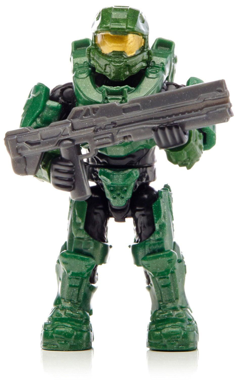 Halo Micro-Fleet Warthog Attack By Mega Bloks by