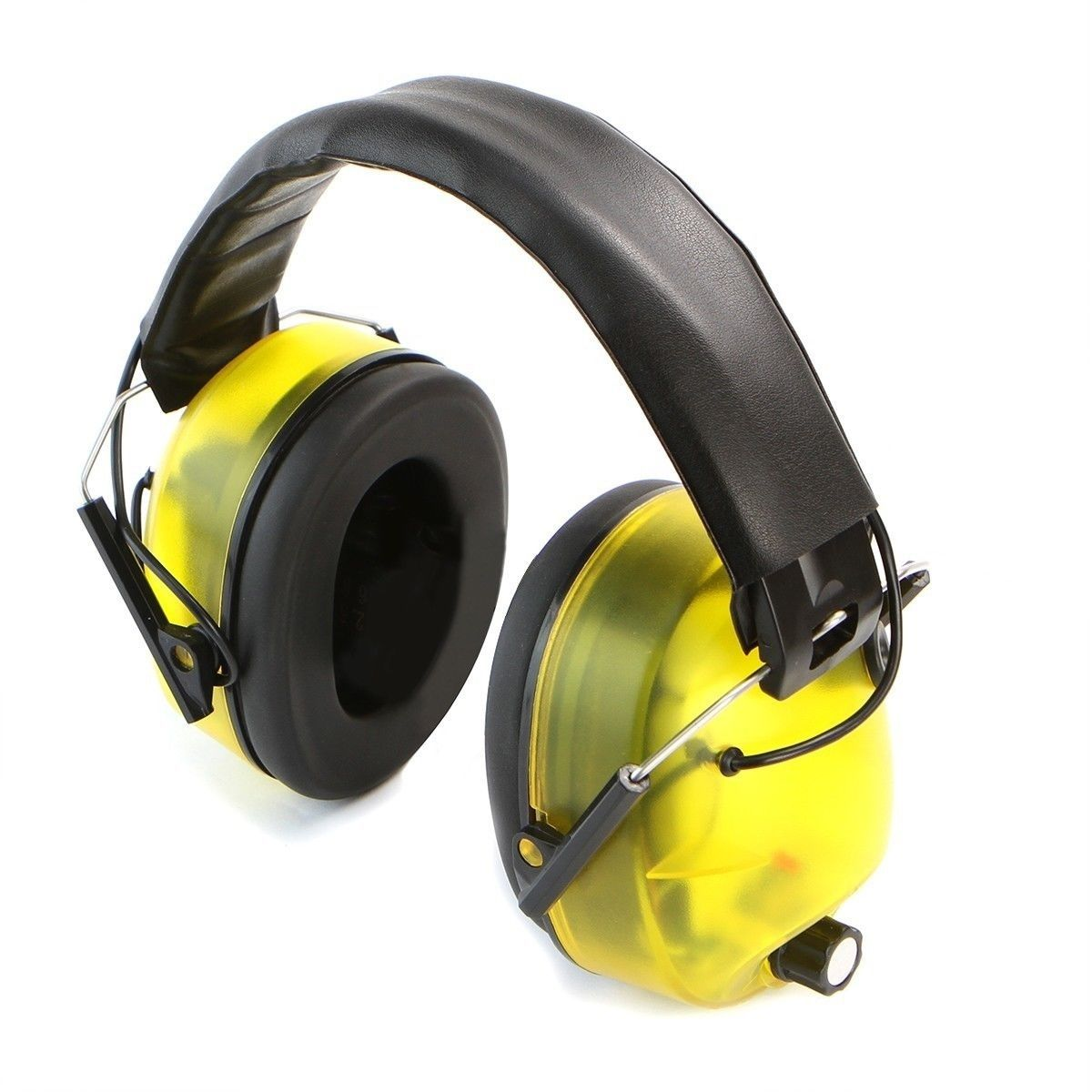 Electronic Ear Muff Protector   Sport Shooting Noise Reduction Hunting Headphone