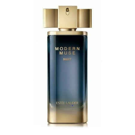 Nuit Parfum (Estee Lauder Modern Muse Nuit Eau de Parfum Spray For Women, 3.4 Oz )