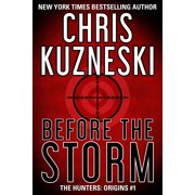 Before the Storm - eBook