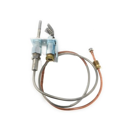 Hydrotherm BM-8072 (Honeywell Q314AKB) Natural Gas Pilot Assembly (Standing Pilot) Gas Pilot Assembly