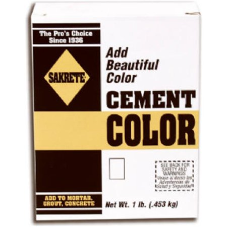 Cement Color Brown