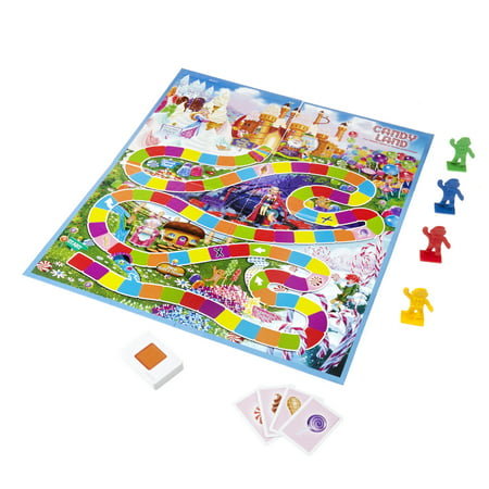 Best Candy Land Game deal