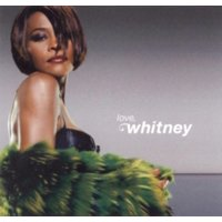 Love Whitney (CD)