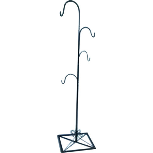 4 Tier Shepherd Hook Multi Purpose Stand Walmart Com