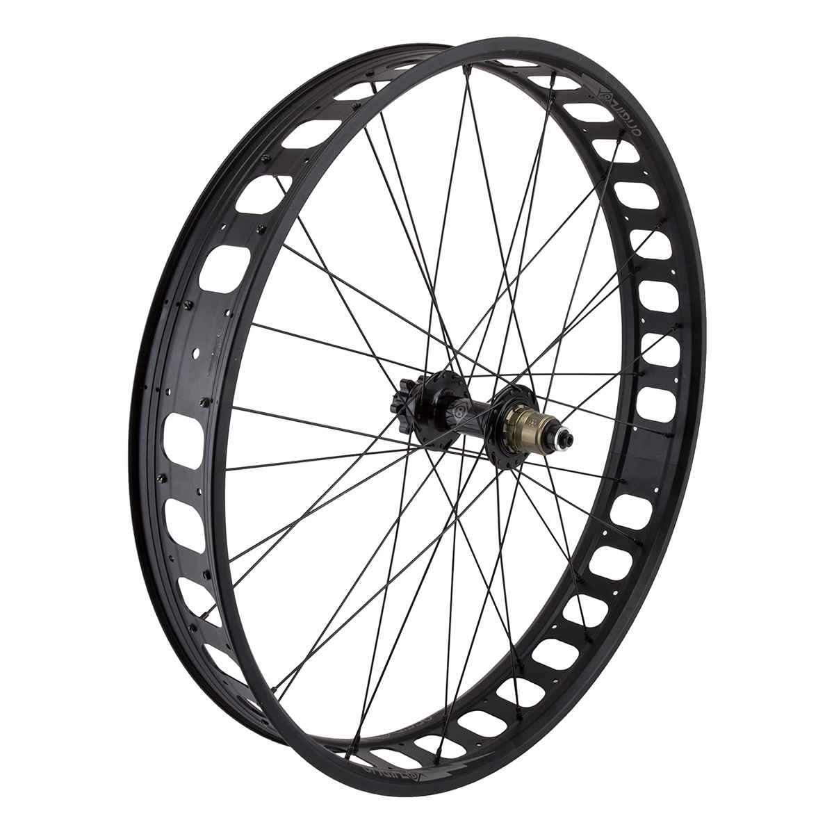 Wheel Masters Whl Rr 26x4 0 559x84 Bolt Aly Fat 14mm Tbls Disc Bk 32