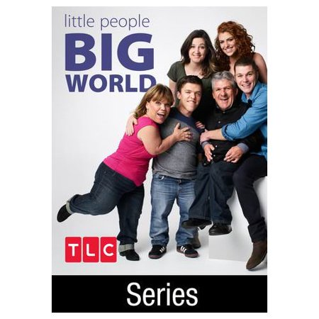Little People Big World Tv Series 2006