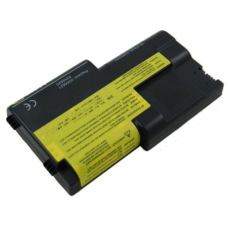 Superb Choice  6 Cell Ibm 02K6649 02K6857 02K7025 02K7026 02K7027 Laptop Battery